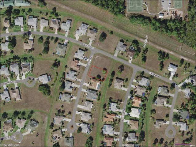 1062 Fergus Lane, Punta Gorda, FL 33983 (MLS #O5763090) :: Zarghami Group