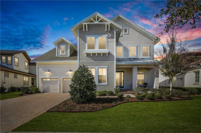 13046 Lessing Avenue, Orlando, FL 32827 (MLS #O5763117) :: Homepride Realty Services