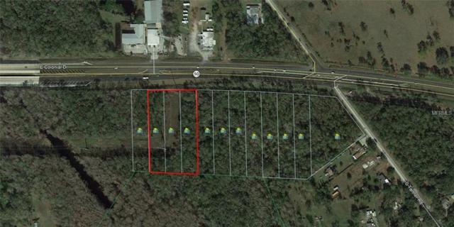 15624 E Colonial Drive, Orlando, FL 32820 (MLS #O5763135) :: The Duncan Duo Team
