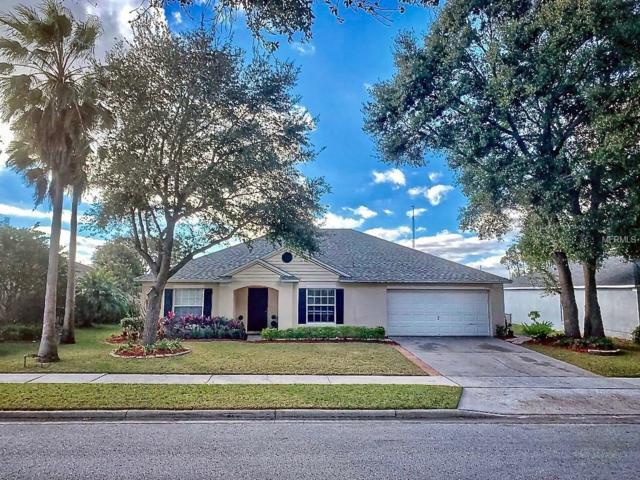 1718 Americus Minor Drive, Winter Garden, FL 34787 (MLS #O5763154) :: CENTURY 21 OneBlue