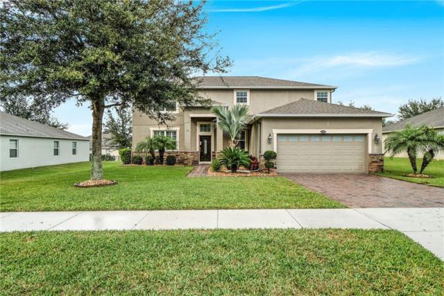 1102 Harmony Lane, Clermont, FL 34711 (MLS #O5763157) :: Team Bohannon Keller Williams, Tampa Properties