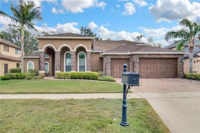 4517 Stone Hedge Drive, Orlando, FL 32817 (MLS #O5763208) :: The Duncan Duo Team