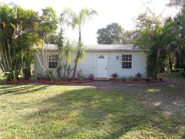 325 Pineapple Street, Englewood, FL 34223 (MLS #O5763362) :: Zarghami Group