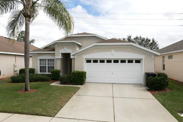 8206 Fan Palm Way, Kissimmee, FL 34747 (MLS #O5763397) :: Team Bohannon Keller Williams, Tampa Properties