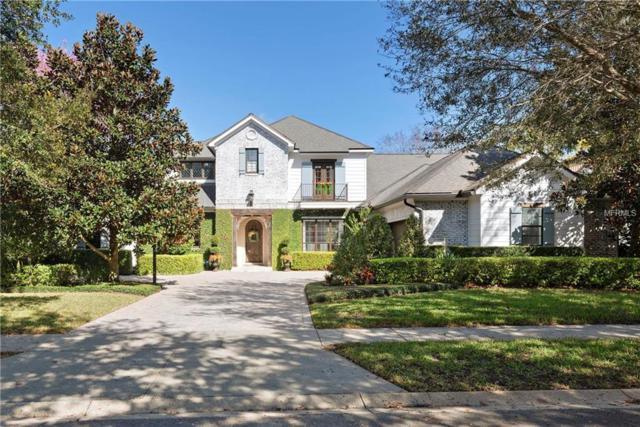 1552 Holts Grove Circle, Winter Park, FL 32789 (MLS #O5763401) :: CENTURY 21 OneBlue