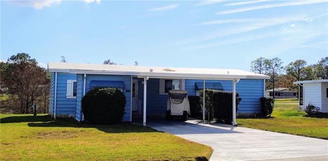 3730 Parway Rd #1351, Zellwood, FL 32798 (MLS #O5763429) :: The Duncan Duo Team