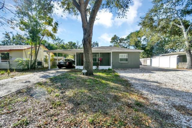 3510 W Ballast Point Boulevard, Tampa, FL 33611 (MLS #O5763436) :: Team Bohannon Keller Williams, Tampa Properties