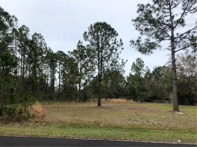 624 Allamanda Drive, Indian Lake Estates, FL 33855 (MLS #O5763464) :: RE/MAX Realtec Group