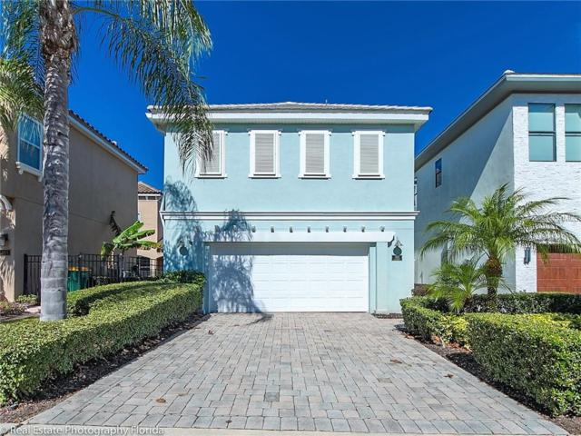 7413 Excitement Drive, Reunion, FL 34747 (MLS #O5763466) :: RE/MAX Realtec Group
