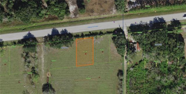 Polk City Road, Polk City, FL 33868 (MLS #O5763484) :: Welcome Home Florida Team