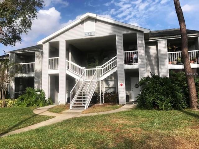 718 Sugar Bay Way #200, Lake Mary, FL 32746 (MLS #O5763493) :: RealTeam Realty