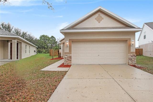 7563 Oxford Garden Circle, Apollo Beach, FL 33572 (MLS #O5763497) :: Team Bohannon Keller Williams, Tampa Properties