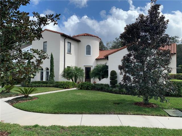 1506 Hubbard Court, Celebration, FL 34747 (MLS #O5763516) :: RE/MAX Realtec Group