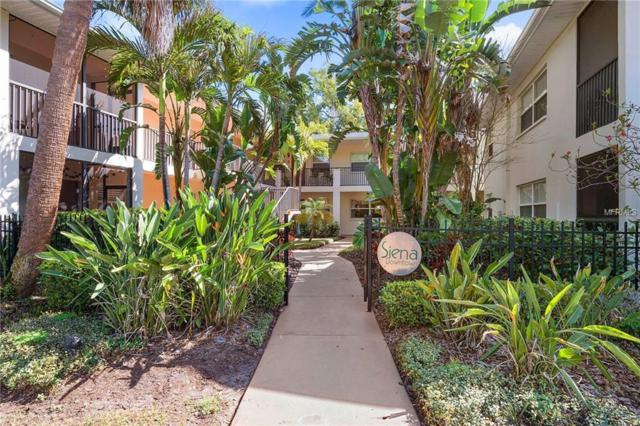 220 6TH AVENUE #8, St Petersburg, FL 33701 (MLS #O5763549) :: Mark and Joni Coulter | Better Homes and Gardens