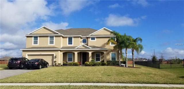 17545 Bella Nova Drive, Orlando, FL 32820 (MLS #O5763565) :: Burwell Real Estate