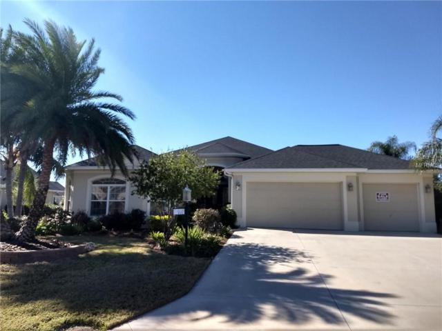 612 Wake Forest Lane, The Villages, FL 32162 (MLS #O5763589) :: Realty Executives in The Villages