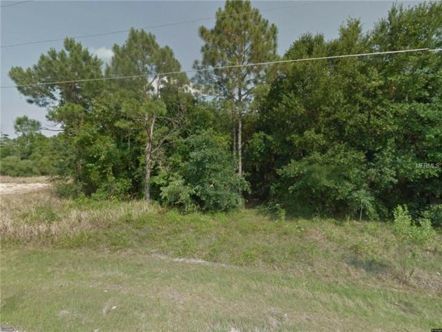 1413 Teal Drive, Poinciana, FL 34759 (MLS #O5763595) :: Griffin Group