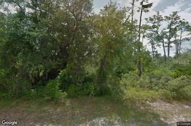 1307 St Augustine Court, Poinciana, FL 34759 (MLS #O5763602) :: Zarghami Group
