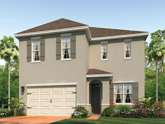 186 St. Thomas Drive, Mulberry, FL 33860 (MLS #O5763670) :: Welcome Home Florida Team
