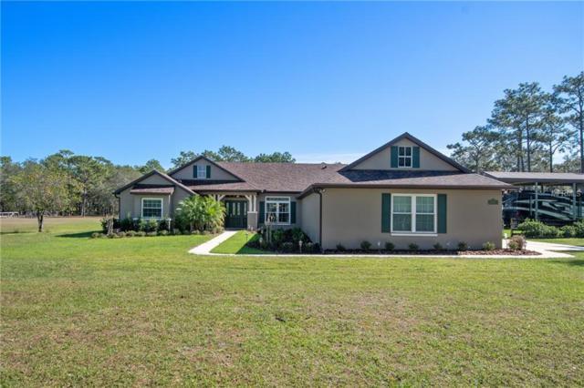 1781 Terra Verde Lane, Chuluota, FL 32766 (MLS #O5763681) :: GO Realty