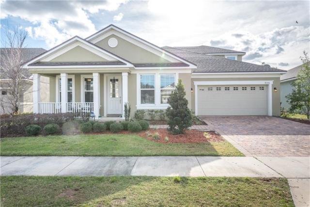 8356 Corkfield Avenue, Orlando, FL 32832 (MLS #O5763708) :: The Light Team