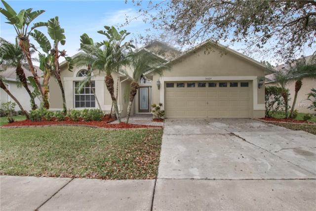 14425 Pepperpine Drive, Tampa, FL 33626 (MLS #O5763805) :: Cartwright Realty