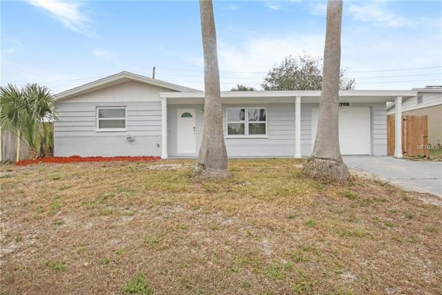 3706 Cheswick Drive, Holiday, FL 34691 (MLS #O5763806) :: Griffin Group