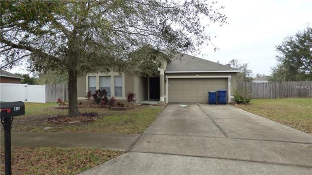 1207 Greater Eagle Court, Groveland, FL 34736 (MLS #O5763847) :: RealTeam Realty