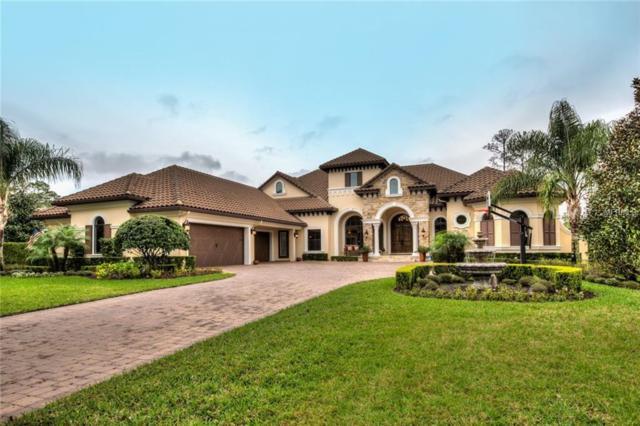3241 Winding Pine Trail, Longwood, FL 32779 (MLS #O5763850) :: Advanta Realty
