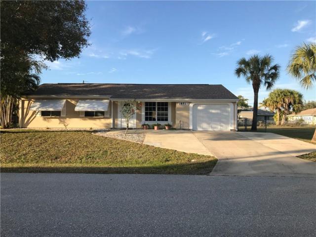 18511 Kerrville Circle, Port Charlotte, FL 33948 (MLS #O5763865) :: Medway Realty