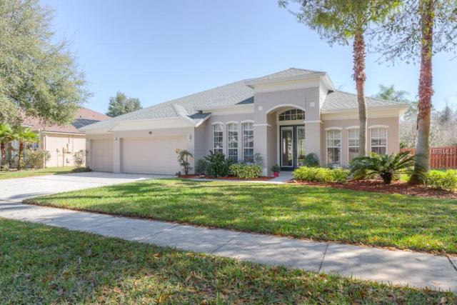 2647 Aloma Oaks Drive, Oviedo, FL 32765 (MLS #O5763892) :: GO Realty