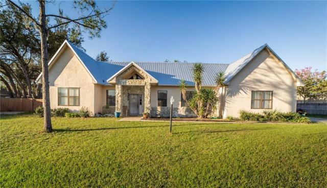 1352 Covey Circle S, Lakeland, FL 33809 (MLS #O5763985) :: Premium Properties Real Estate Services