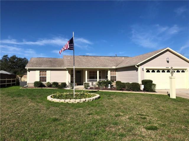 2778 Fayson Circle, Deltona, FL 32738 (MLS #O5763994) :: Premium Properties Real Estate Services