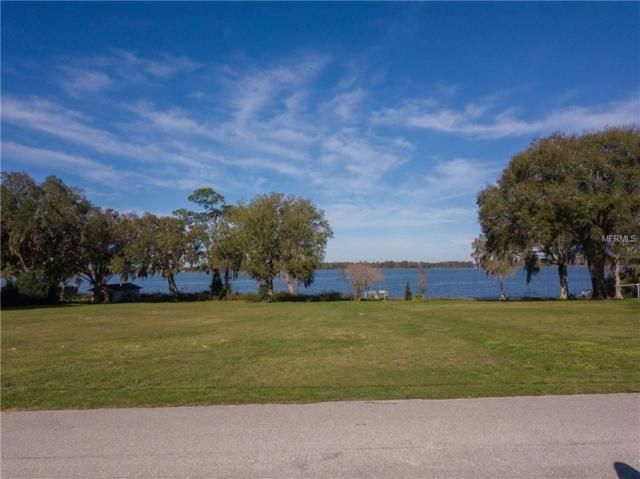 4938 Lake Carlton Drive, Mount Dora, FL 32757 (MLS #O5764033) :: CENTURY 21 OneBlue