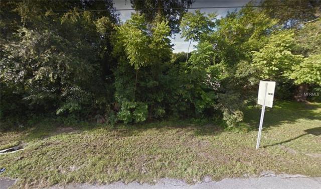 537 S Glancy Drive, Deltona, FL 32725 (MLS #O5764034) :: Premium Properties Real Estate Services