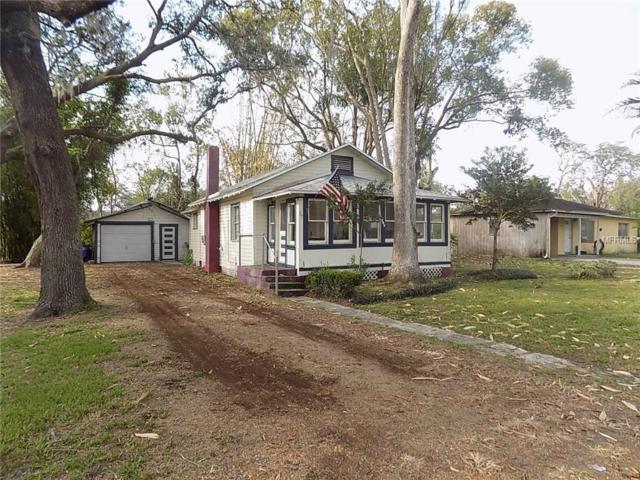 137 W Wilbur Avenue, Lake Mary, FL 32746 (MLS #O5764042) :: Premium Properties Real Estate Services