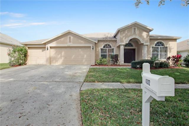 4312 Buckhorn Groves Court, Valrico, FL 33596 (MLS #O5764066) :: Team Bohannon Keller Williams, Tampa Properties