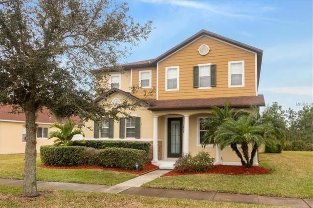2438 Wild Tamarind Boulevard, Orlando, FL 32828 (MLS #O5764069) :: The Figueroa Team