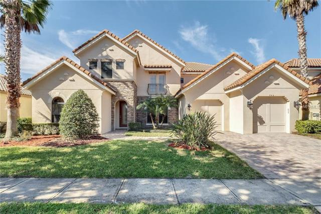 742 Cristaldi Way, Longwood, FL 32779 (MLS #O5764082) :: Delgado Home Team at Keller Williams