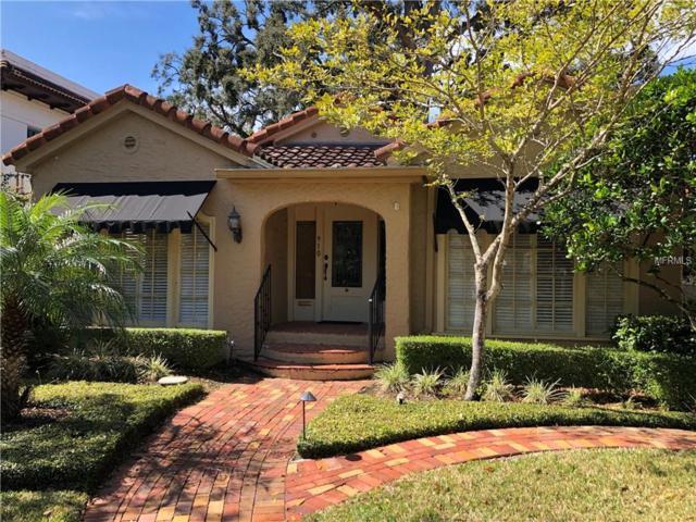 910 Alhambra Court, Orlando, FL 32804 (MLS #O5764084) :: CENTURY 21 OneBlue