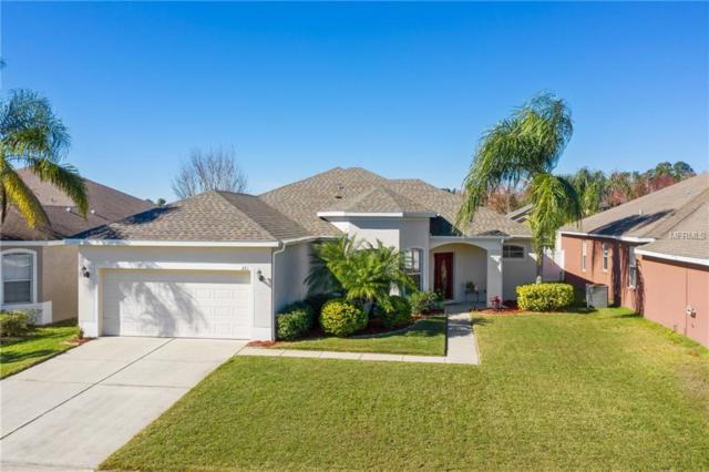 263 Magnolia Park Trail, Sanford, FL 32773 (MLS #O5764136) :: Advanta Realty