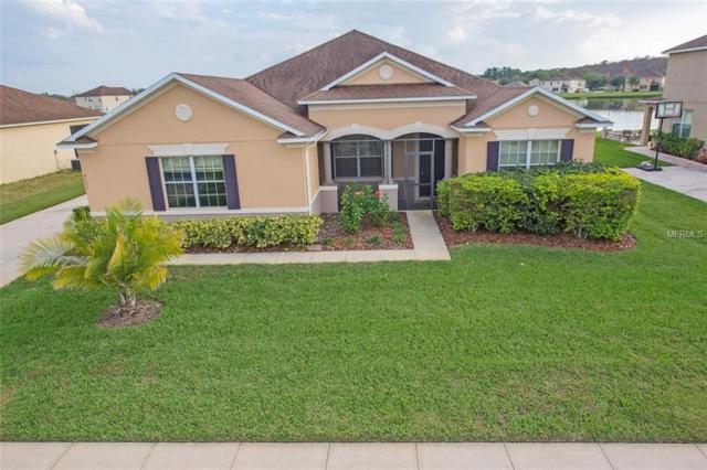 4909 Stone Acres Circle, Saint Cloud, FL 34771 (MLS #O5764184) :: Godwin Realty Group