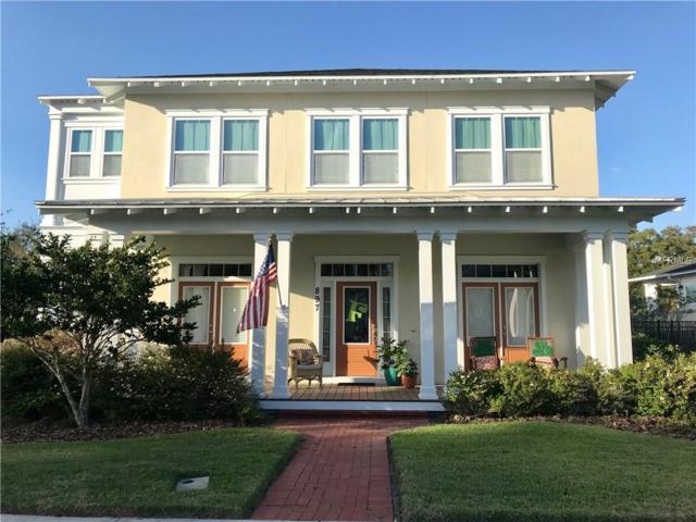 897 Landrum Drive, Winter Garden, FL 34787 (MLS #O5764240) :: Bustamante Real Estate