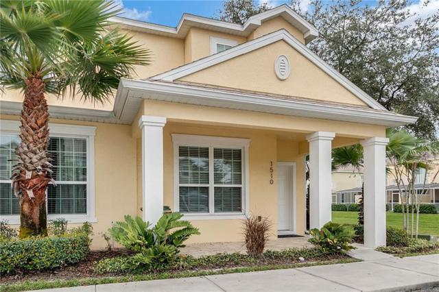 1510 Tranquil Avenue, Clermont, FL 34714 (MLS #O5764244) :: The Duncan Duo Team