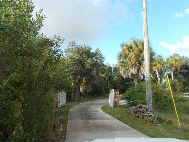 195 Poinciana Road, Edgewater, FL 32141 (MLS #O5764250) :: KELLER WILLIAMS CLASSIC VI