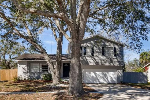 1190 Village Forest Place, Winter Park, FL 32792 (MLS #O5764254) :: CENTURY 21 OneBlue