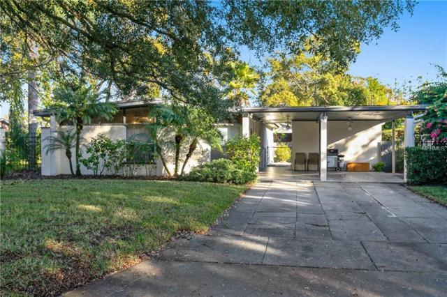 1701 Magnolia Avenue, Winter Park, FL 32789 (MLS #O5764265) :: CENTURY 21 OneBlue