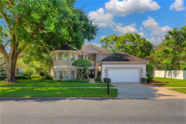 103 Ridge Road, Lake Mary, FL 32746 (MLS #O5764268) :: Advanta Realty