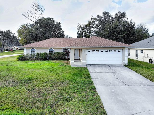 2900 Evans Drive, Kissimmee, FL 34758 (MLS #O5764283) :: Homepride Realty Services