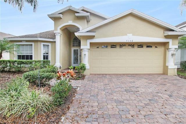 5130 Mayfair Park Court, Tampa, FL 33647 (MLS #O5764301) :: Team Bohannon Keller Williams, Tampa Properties